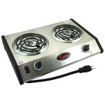 Capitol Electric Hot Plate 1650W 120V