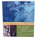 A String and a Prayer by Eleanor Wiley & Maggie Oman Shannon