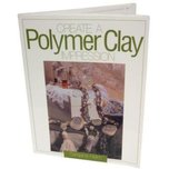 Create A Polymer Clay Impression by Sarajane Helm