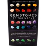 Gemstones Of The World by Walter Schumann