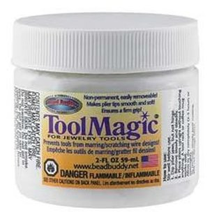 Tool Magic Heavy Duty Rubber Coating 2 fl oz