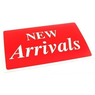 """New Arrivals"" Message Sign 11"""